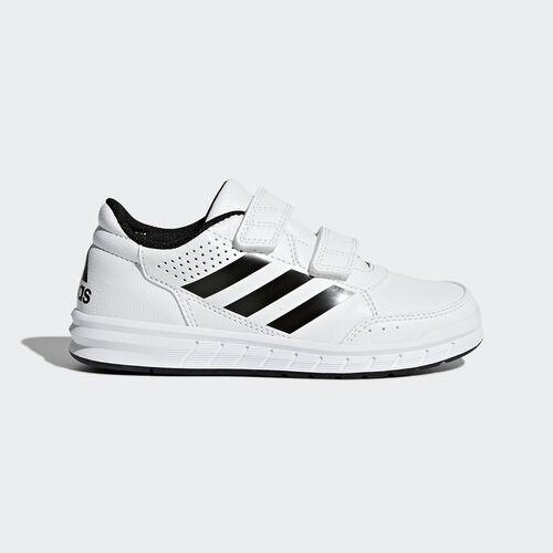 adidas - AltaSport Shoes Footwear White/Core Black BA7458