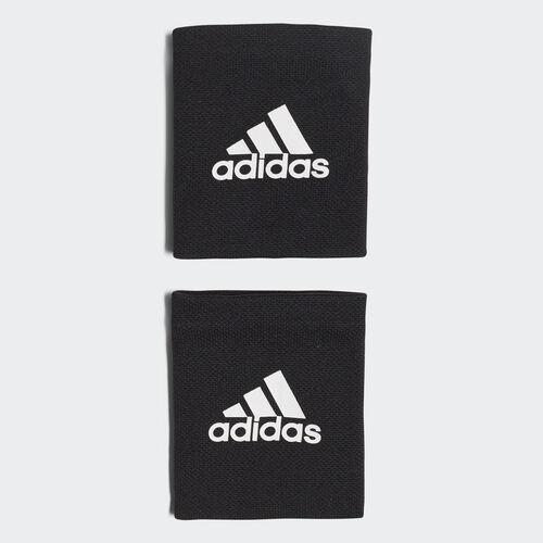adidas - Shin Guard Stays Black/White E41367
