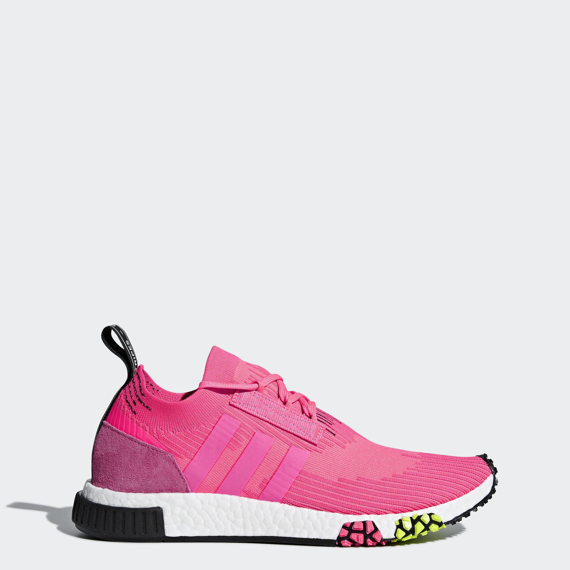adidas superstar todo rosa
