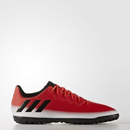 adidas - Messi 16.3 Turf Boots Red/Core Black/Footwear White BB5646