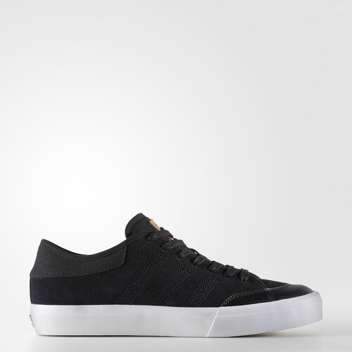 adidas - Matchcourt RX2 Shoes Core Black/Cardboard/Footwear White BY4102