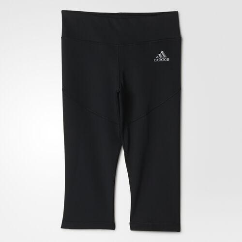 adidas - Techfit Three-Quarter Tights Black BK2924