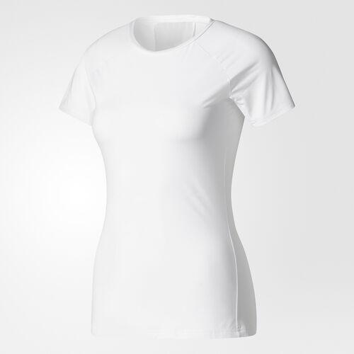 adidas - Camiseta Speed White BQ0826