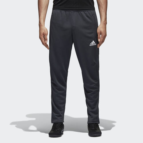adidas - Tiro17 Training Pants Dark Grey/White BQ2718