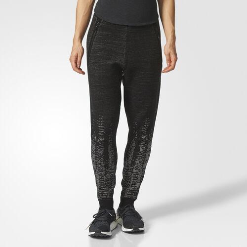 adidas - adidas Z.N.E. Pulse Pants Black/Off White BQ4839