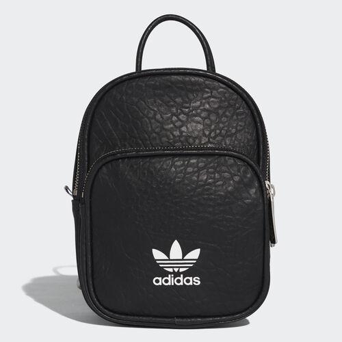 adidas - Classic Mini Backpack Black BK6951