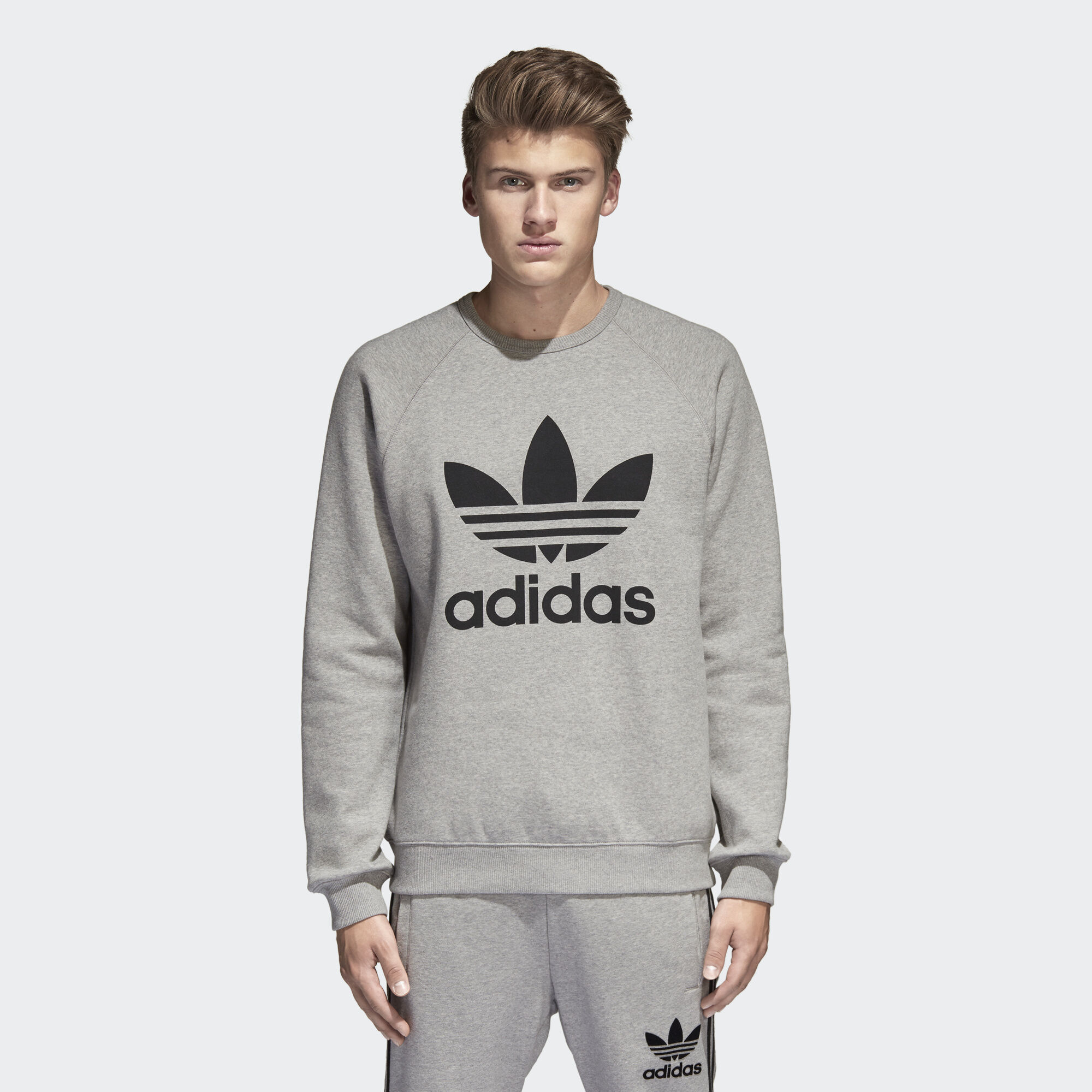 50548373f704 Buy adidas sweatsuit mens Grey   OFF41% Discounted