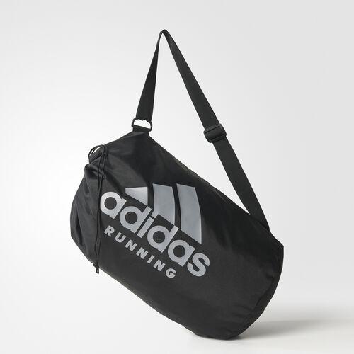 adidas - Running Bag Black/Clear Onix S96354