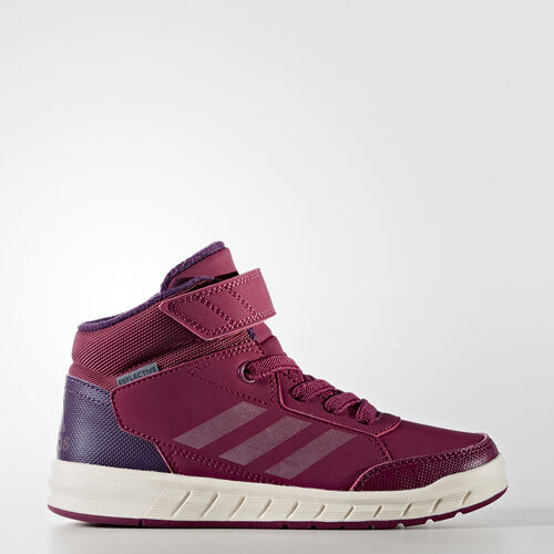 adidas - AltaSport Mid Shoes Mystery Ruby /Ruby Metalic /Red Night S81088