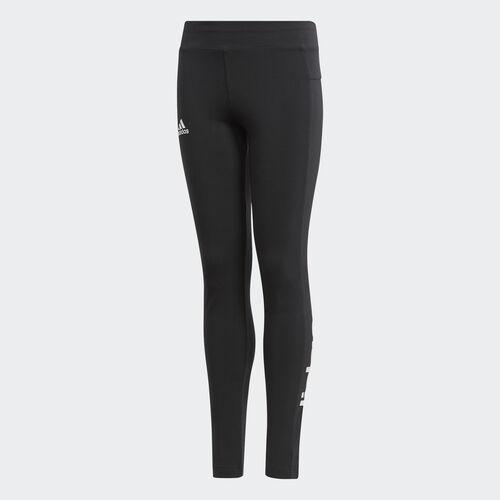 adidas - Essentials Linear Tights Black / White BP8585