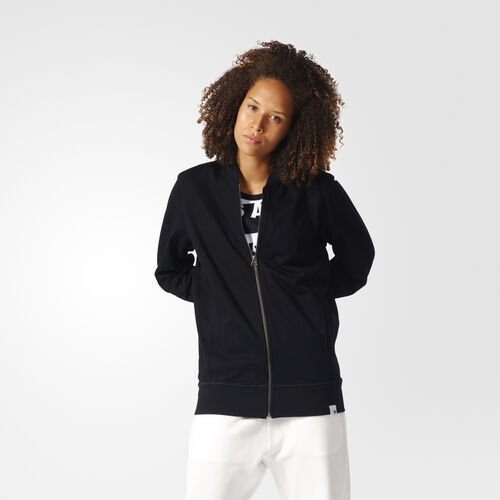 adidas - XbyO Track Jacket Black BK2306