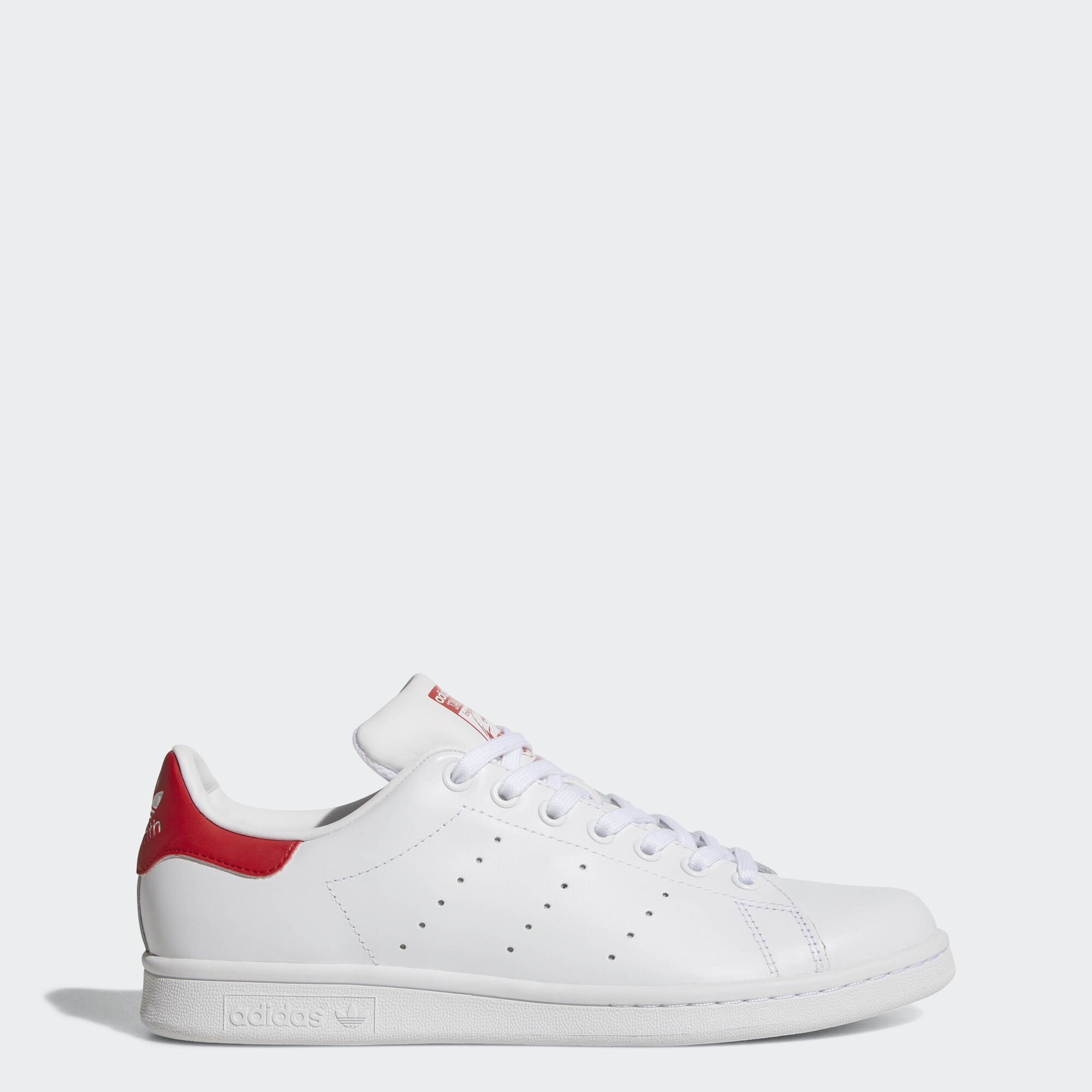 adidas stan smith ii streetsko vit
