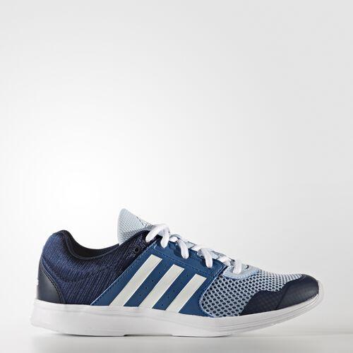 adidas - Essential Fun 2.0 Shoes Easy Blue/Footwear White/Core Blue BB1523