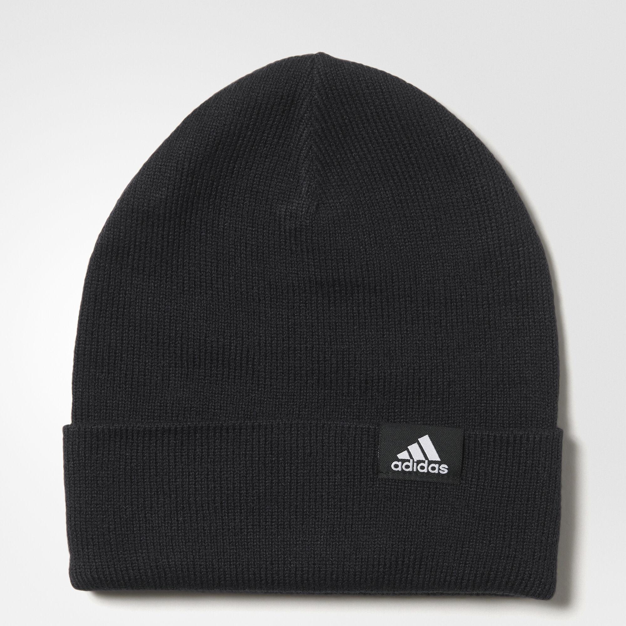 Cappello Adidas Invernale Nero