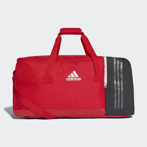 adidas - Tiro Team Bag Large Scarlet/Black/White BS4744