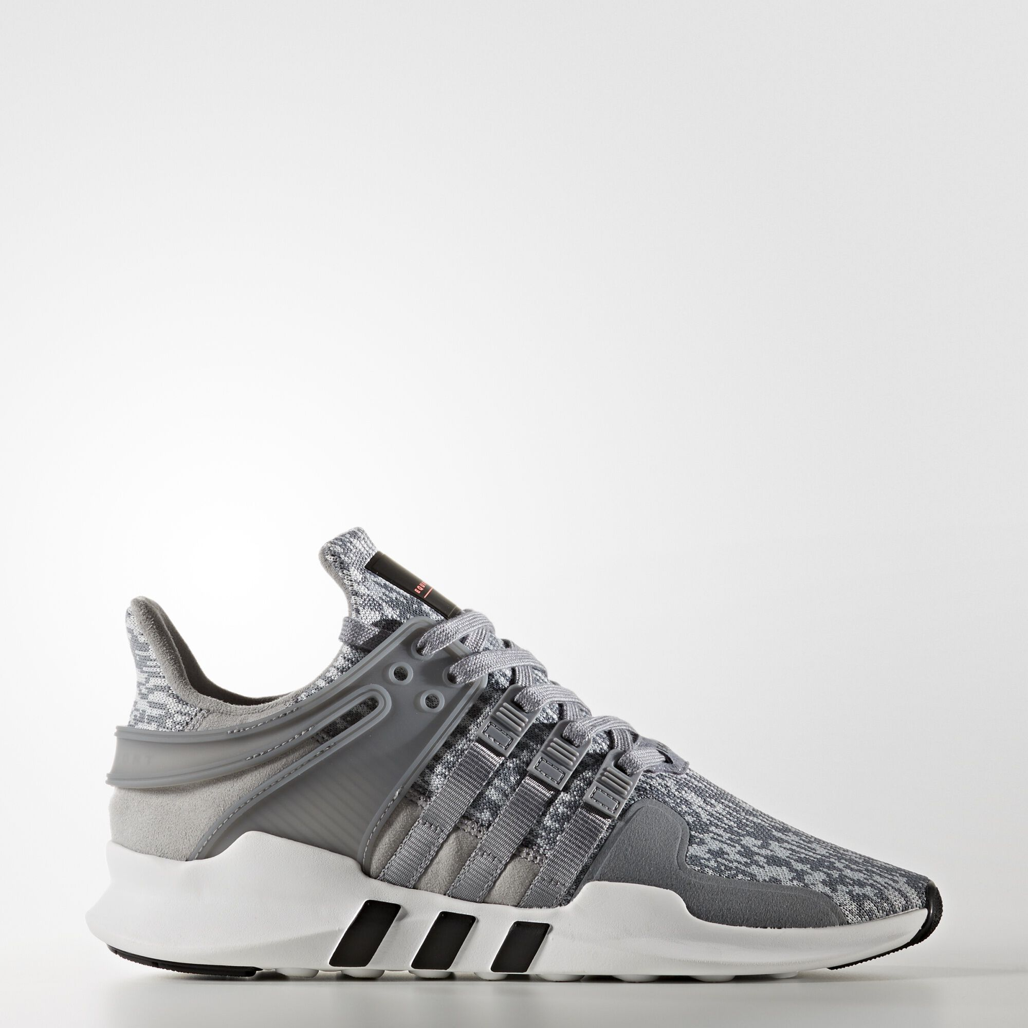 Adidas Eqt Grey Core Black