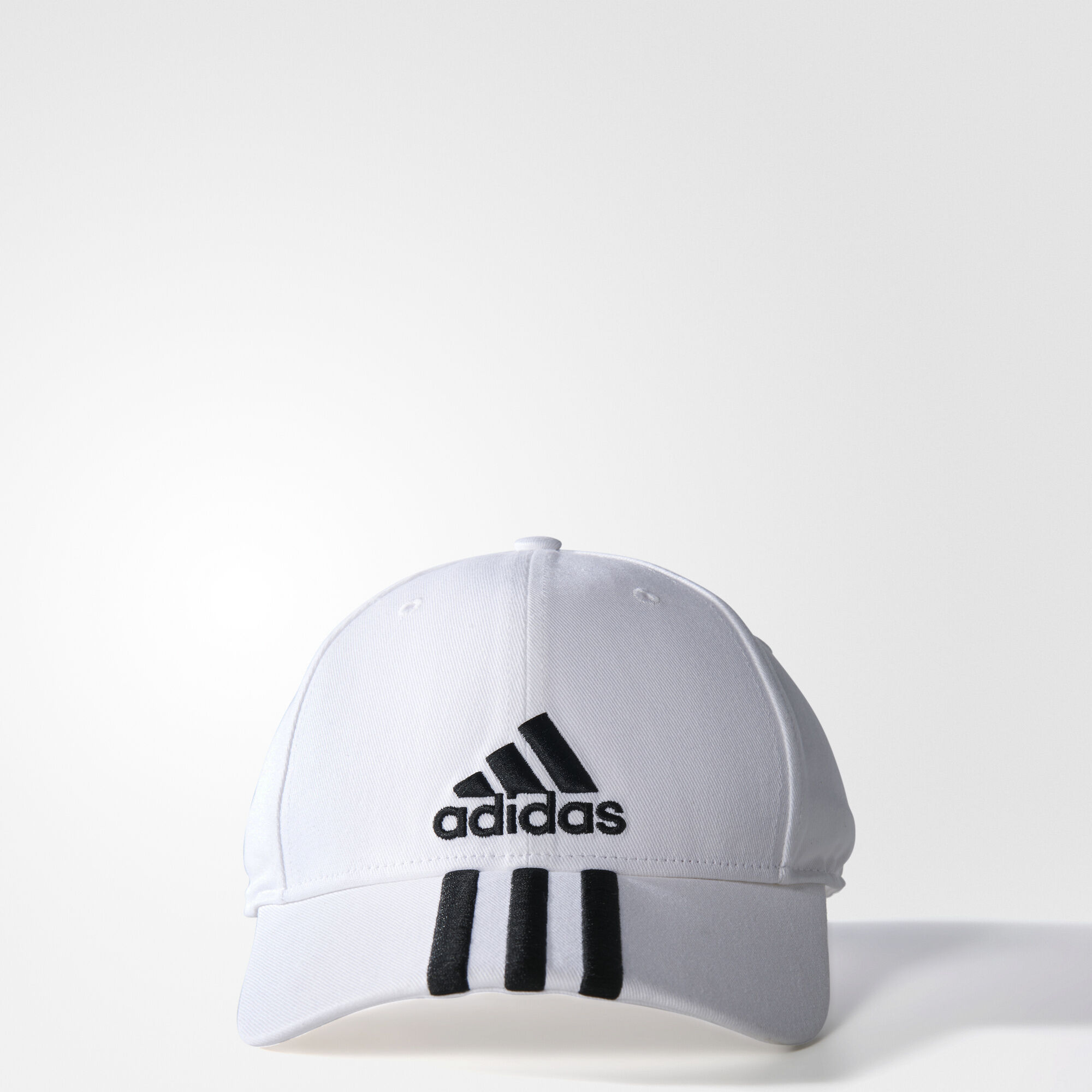 Adidas Cap Black And White
