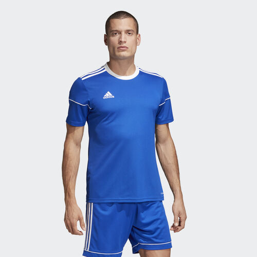 adidas - Squadra 17 Jersey Bold Blue/White S99149