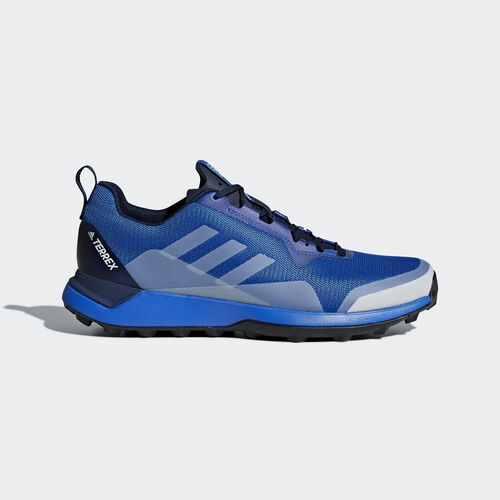 adidas - TERREX CMTK Shoes Blue Beauty/Grey One/Collegiate Navy CM7630