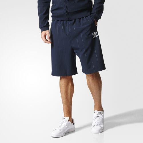 adidas - Shorts Legend Ink/Light Grey Heather/White BK2226