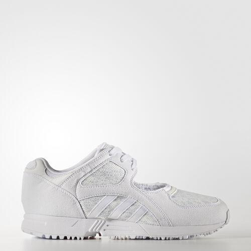 adidas - EQT Racing 91 Shoes Crystal White/Footwear White/Turbo BA7556