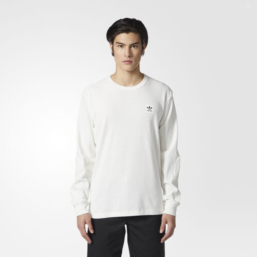 adidas - Thermal Shirt Off White BQ8891