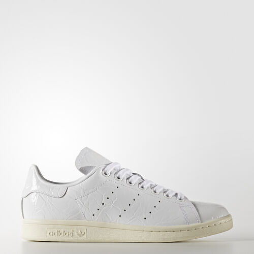 adidas - Stan Smith Shoes Footwear White/Off White BB5162