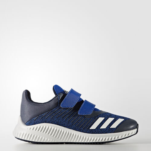 adidas - FortaRun Shoes Collegiate Royal/Footwear White/Collegiate Navy BA7885