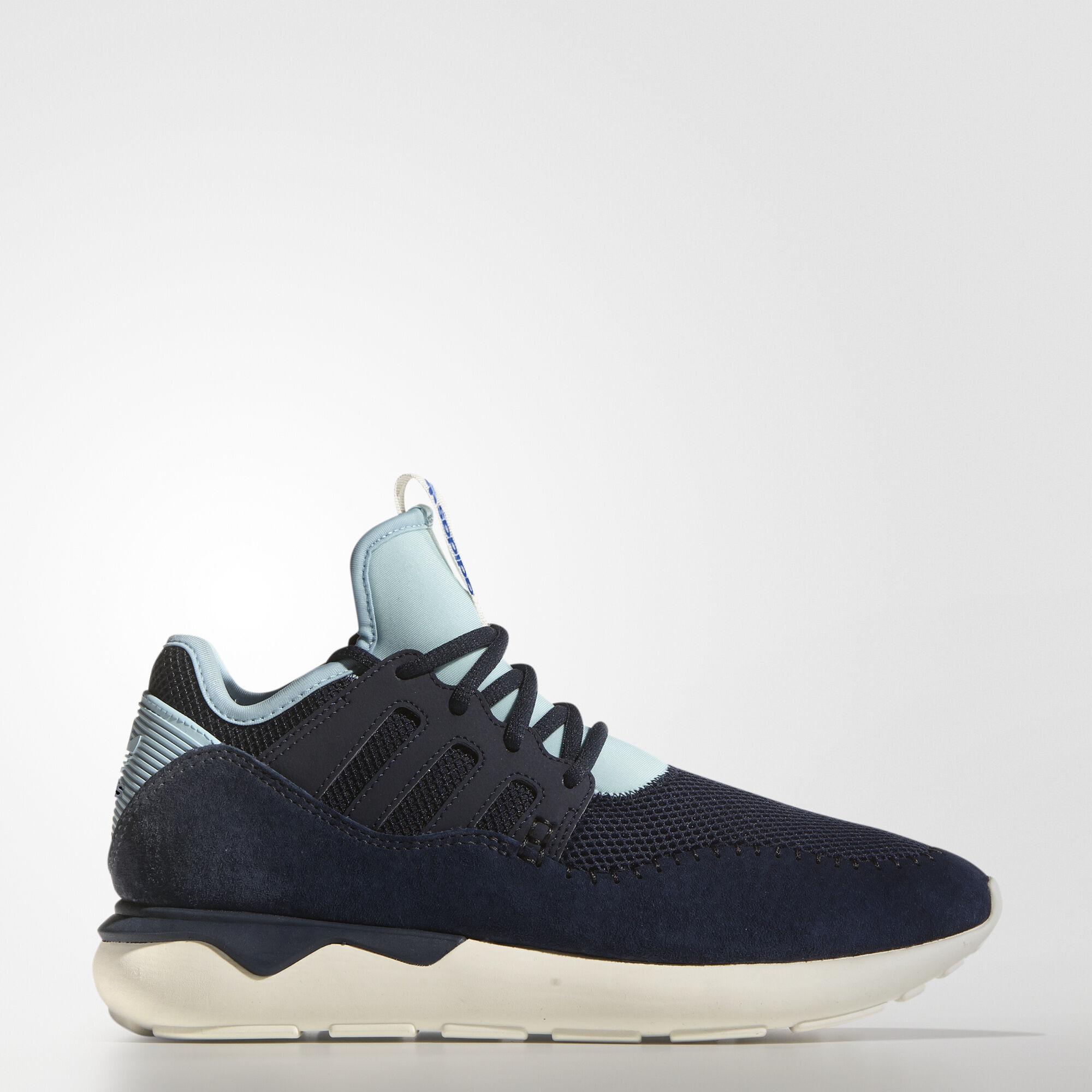 Adidas Tubular Moc Runner Navy