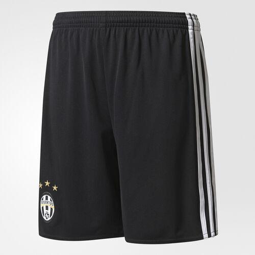 adidas - Juventus Home Replica Shorts Black/White AI6249