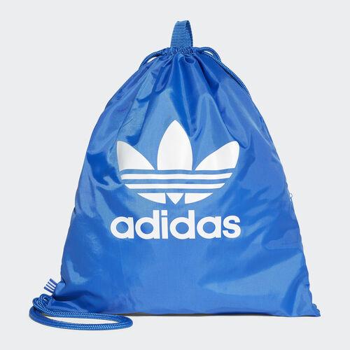 adidas - Trefoil Gym Sack Blue BJ8358
