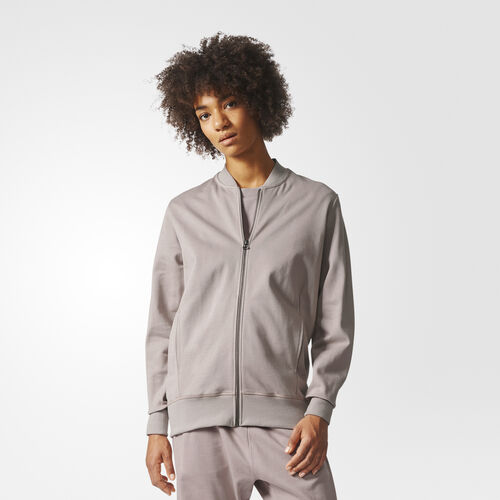 adidas - XBYO Originals Jacke Vapour Grey BP6096