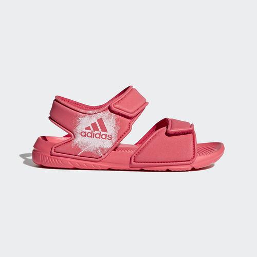 adidas - AltaSwim Core Pink/Footwear White BA7849
