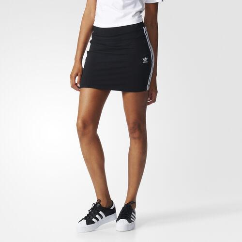adidas - 3-Streifen Rock Black BK0015