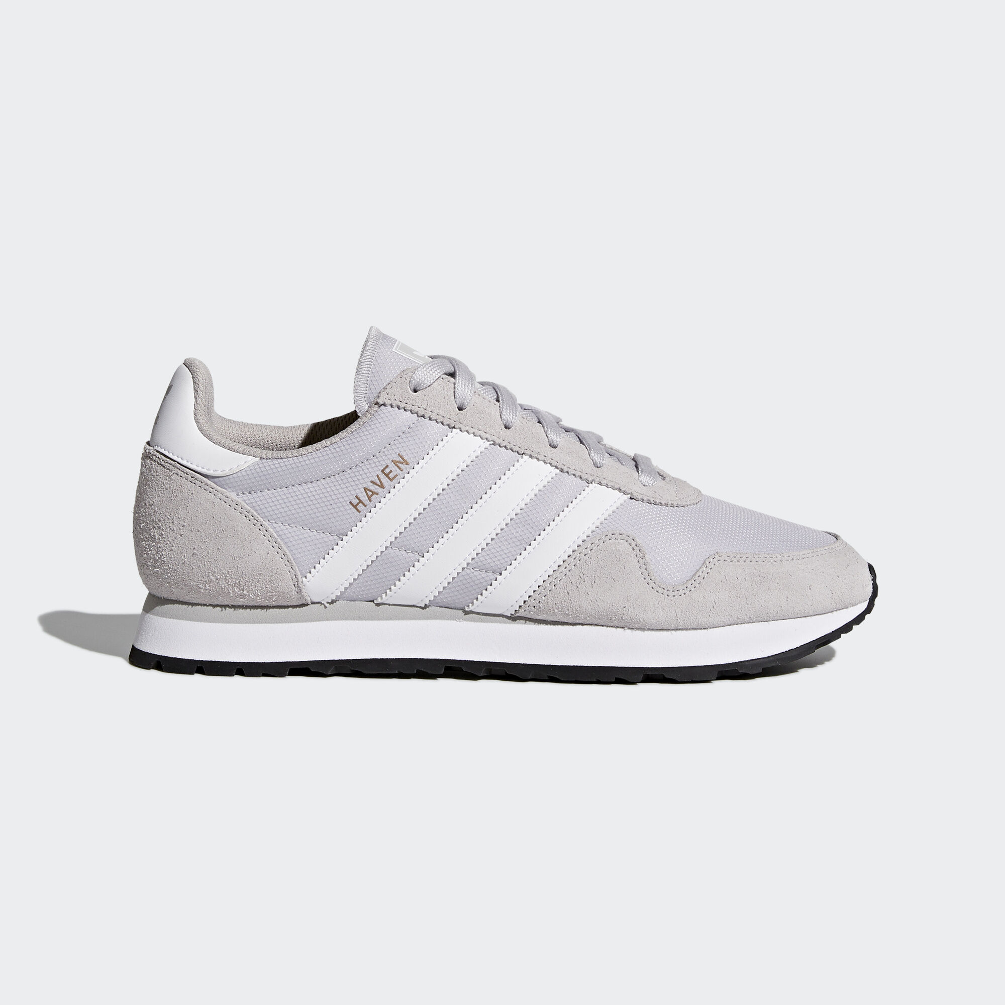 adidas haven shoes lgh solid grey footwear white clear granite. Black Bedroom Furniture Sets. Home Design Ideas