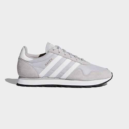 adidas - Haven Schoenen Lgh Solid Grey/Footwear White/Clear Granite BB2738