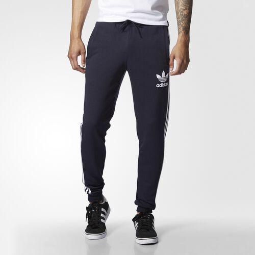 adidas - CLFN Cuffed Track Pants Legend Ink AY7783