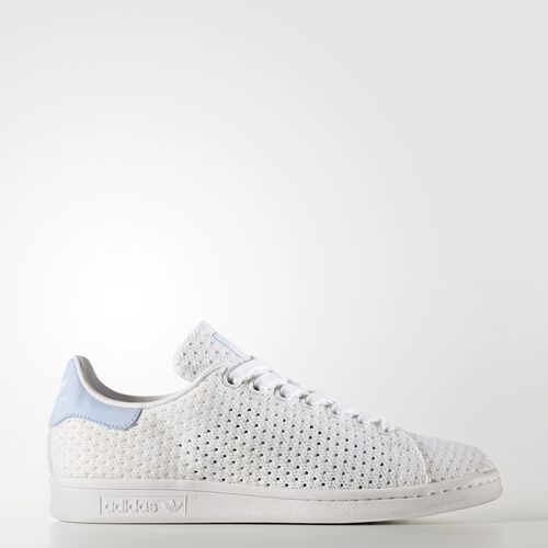 adidas - Tenisky Stan Smith Footwear White/Easy Blue S82257