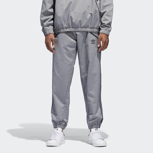 adidas - Wind Pants Medium Grey Heather BR5089