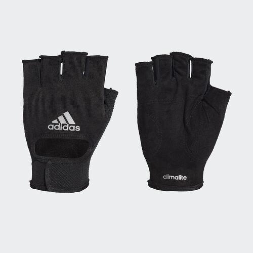 adidas - Climalite Versatile Gloves Black/Matte Silver S99622