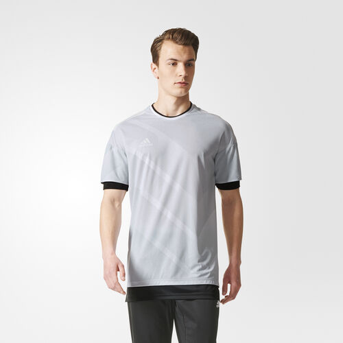 adidas - Tango Future Training Jersey White/Grey One CE8181