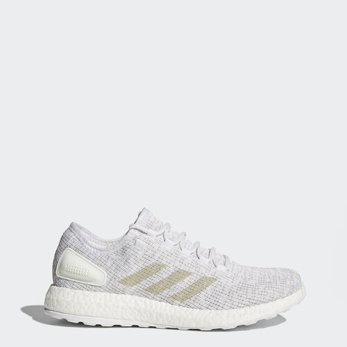 adidas - PureBOOST Shoes Footwear White/Grey One /Footwear White S81991