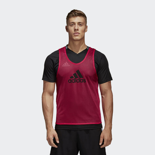 adidas - Camisola de Cavas Training Pink/Vivid Berry F82134