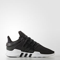 Adidas Zwarte Zool