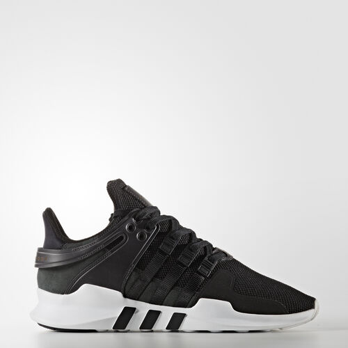adidas - EQT Support ADV Shoes Core Black/Footwear White BB1295