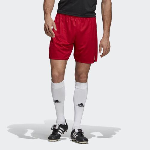 adidas - Parma 16 Shorts Power Red/White AJ5881
