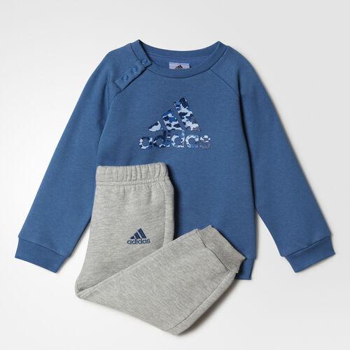 adidas - Sports Logo Jogger Core Blue/Collegiate Navy BP5280