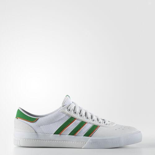 adidas - Lucas Premiere ADV Shoes Footwear White/Green BB8542