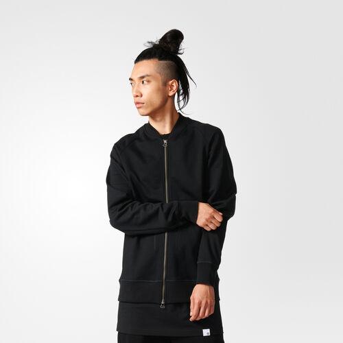 adidas - XbyO Track Jacket Black BP8958