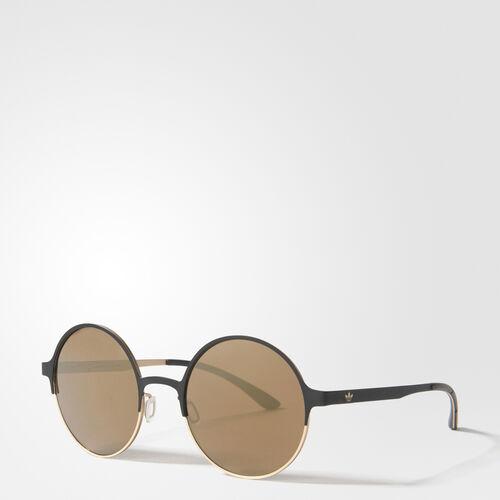 adidas - AOM004 sunglasses BLACK/MAGOLD BI4803
